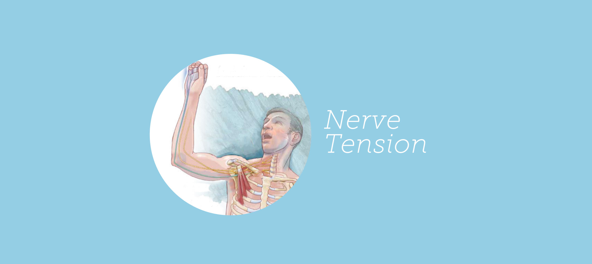ASK DR J – ISSUE 205 – NERVE TENSION, STRESSED OUT FINGERS